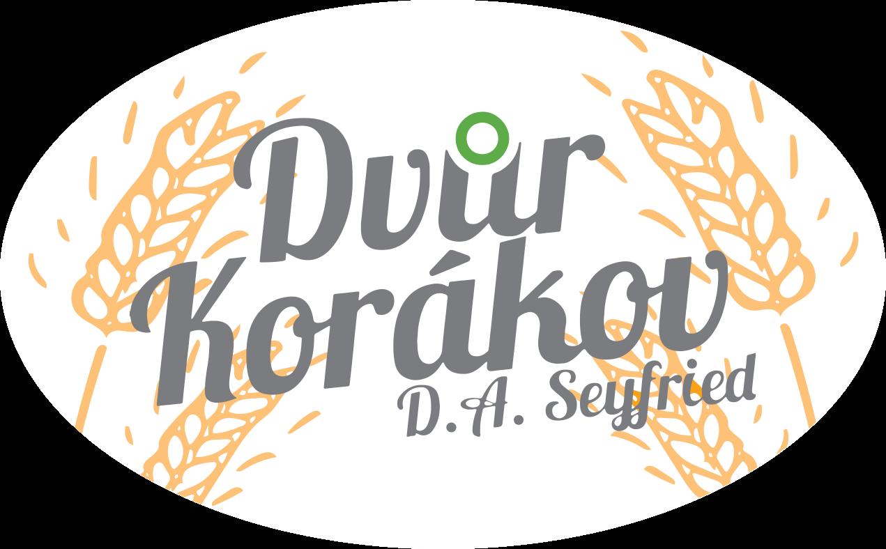 Malé logo Dvůr Korákov